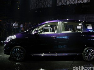 Rem ABS Hadir Lagi di Suzuki Ertiga Dreza