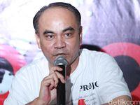 Akbar Sebut Gatot Berpotensi Jadi Cawapres, PROJO: Kami Ikut Jokowi
