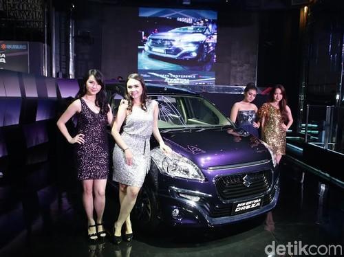 Suzuki Ertiga Dreza Sudah Terjual 1.000 Unit
