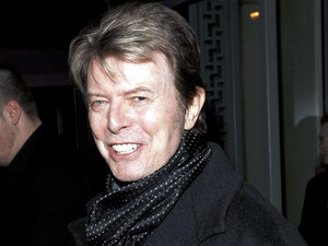 MINI Cooper Rancangan David Bowie