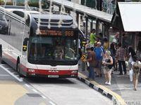 Di Balik Kisah Sukses Lalu Lintas di Singapura