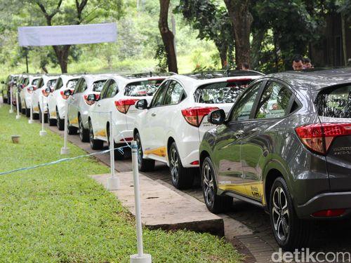 Konsumen HR-V Lain Alami Masalah yang Sama, Diler Honda Siap Selesaikan