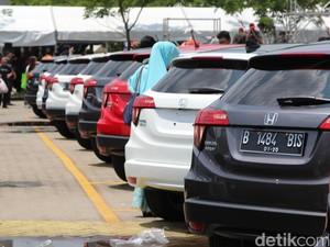 Honda Janji Tetap Selesaikan Masalah HR-V yang Dihadapi Konsumen
