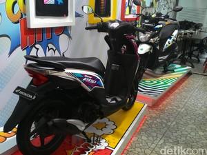 Honda: Email Antara Internal Yamaha Bukan Bukti