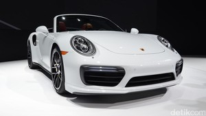 Porsche Boxster dan 911 Terbaru Meluncur di Indonesia Akhir Kuartal Dua