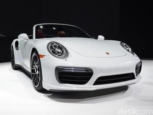 Porsche Indonesia Luncurkan 3 Model Baru Tahun Ini