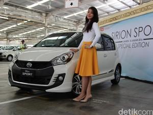 Penjualan Ritel, Daihatsu Bisa Salip Honda