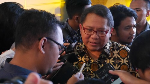 Telkom, Indosat, XL Tak Menang Palapa Ring, Ini Kata Menkominfo