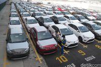 Ekspor Mobil Toyota Indonesia Naik 76%