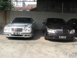 Tips Membeli Mobil Bekas Kendaraan Diplomatik