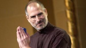 Sudah Tutup Usia, Uang Parkir Steve Jobs Masih Berlebih