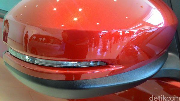 Honda Permak Mobilio dan CR-V