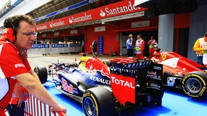 Didepak Ferrari, Desainer Ini Malah Dipinang Tim F1 Manor Inggris