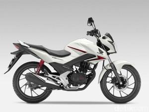 Honda India Bakal Gelontorkan CB125F Tahun Ini?