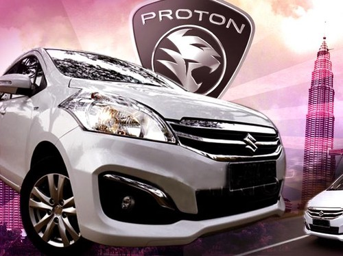 Kapan Mulai Ekspor Ertiga ke Malaysia, Suzuki?