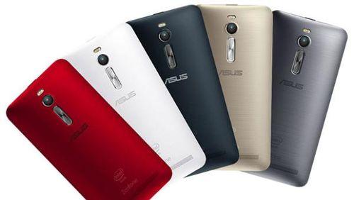 Modal Zenfone 3, Asus Optimis Taklukkan Pasar Indonesia
