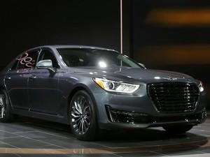 Diler Hyundai dan Genesis Bakal Dipisahkan