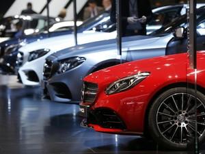 Mercedes-AMG Takkan Pakai Mesin Diesel