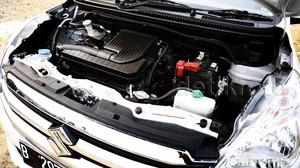 Suzuki, Kapan Ada Mobil Diesel?