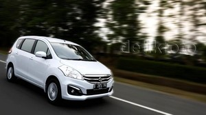 Suzuki Ertiga Manual Paling Dicinta di Jatim