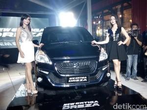 Dua Tahun Lagi, Suzuki Ingin Kembali Jadi