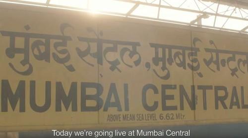 Google Sediakan Koneksi Internet Gratis Di India