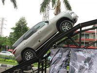 Keunggulan Menggunakan Mobil Berbahan Bakar Diesel