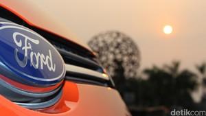 Sepak Terjang Ford Motor Indonesia