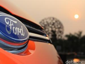 Layanan Purna Jual Ford Diberikan Hingga Akhir Tahun, Selanjutnya?