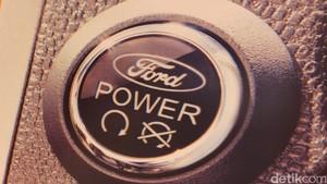 Baru Diumumkan Pagi Tadi, Karyawan Ford Indonesia Kaget