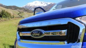 Diler Ford: Konsumen Sudah Tanyakan Nasib Mereka