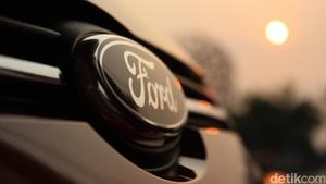 Harga Jual Ford Anjlok? Diler: Mungkin Hanya Sesaat