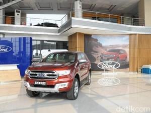 Ford Hengkang, Mitsubishi Ikut Prihatin