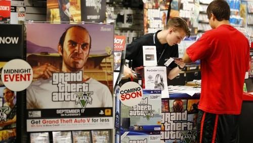GTA 6 Tak Akan Muncul Di PS4 Dan Xbox One?