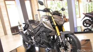 Yamaha Yakin Xabre Akan Ngetren di Indonesia