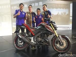 Ini Dia Motor Anyar Yamaha, Xabre