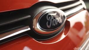 Kepergian Ford Tak Pengaruhi Perusahaan Pembiayaan Kendaraan