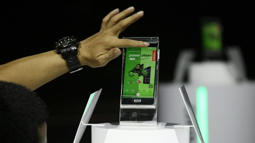 Penting Banget Pakai Baterai Besar, Lenovo?