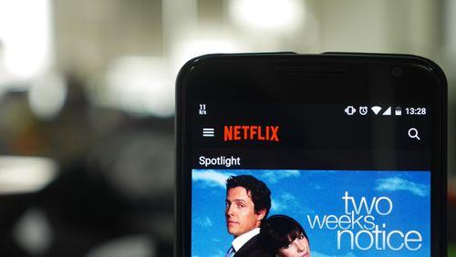 Netflix Disarankan Usung Film Dan Artis Indonesia