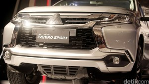 Mitsubishi: Mobil SUV Cocok di Sumatera