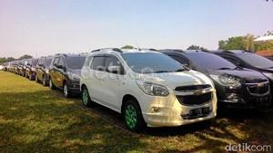 GM Kembali Tegaskan Jamin Ketersediaan Suku Cadang Spin