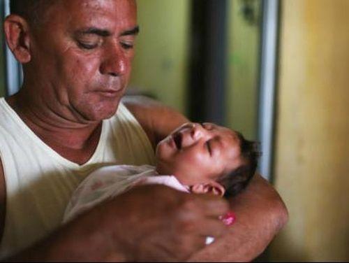 7994ffcb b6c7 400c b54c eac5f2ac5892 43 » Ada Banyak Studi Tentang Zika, WHO Dorong Pertemuan Ilmuwan Dunia