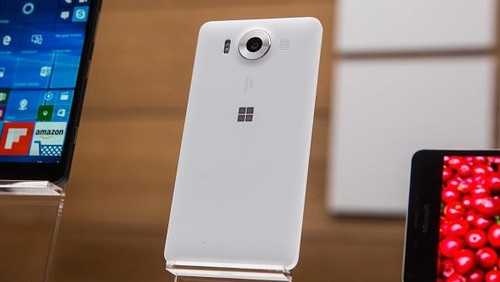 Alasan Microsoft Pertahankan Windows Phone