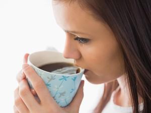 Peneliti Sebut Minum Kopi Tiap Pagi Tidak Bikin JantungDeg-degan