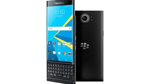 Bos BlackBerry: Masa Depan Ada di Android