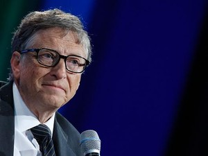 Bill Gates Hafal Pelat Nomor Semua Karyawannya