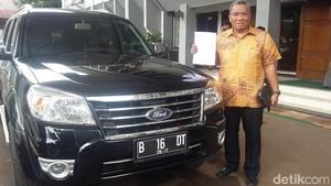 Digugat Konsumen, Ini Kata Ford Motor Indonesia