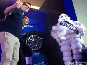 Michelin Luncurkan Ban Khusus Segmen SUV