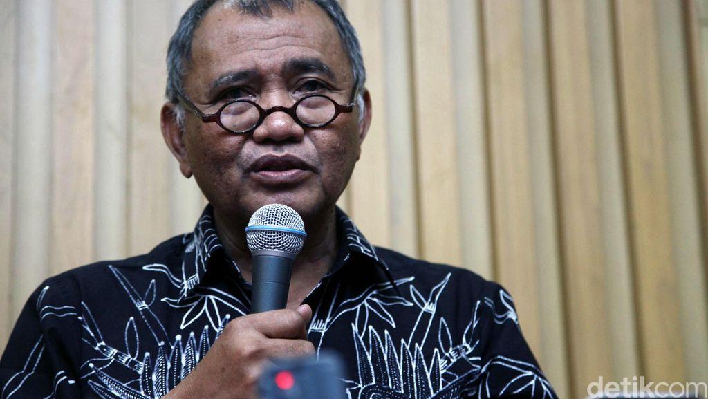 Ketua KPK Setuju Ada Dana Parpol dari APBN Asal Transparan