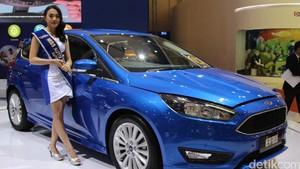 Cabang Sudah Banyak, Nusantara Ingin Tetap Jual Mobil Ford